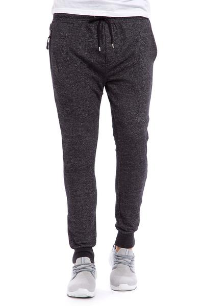 REELL Sweat Pants (dark grey melange)