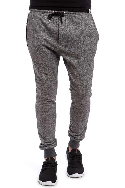 REELL Sweat Pants (light grey melange)
