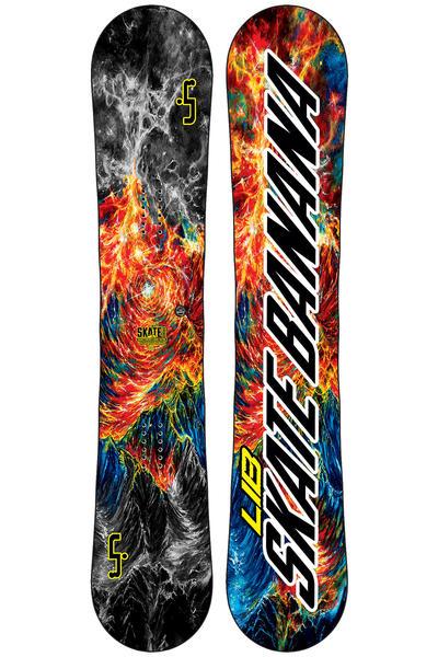 Lib Tech Skate Banana BTX 156cm Snowboard 2015/16