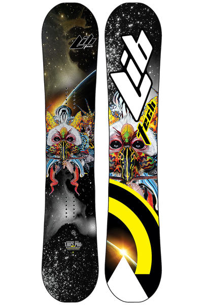 Lib Tech T. Rice Pro HP C2 BTX 157cm Snowboard 2015/16