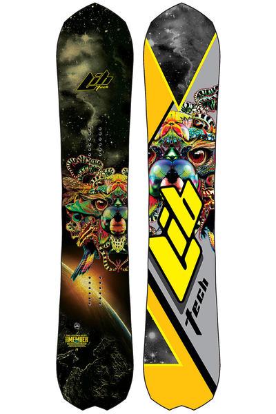 Lib Tech T. Rice Gold Member XC2 BTX 159cm Snowboard 2015/16