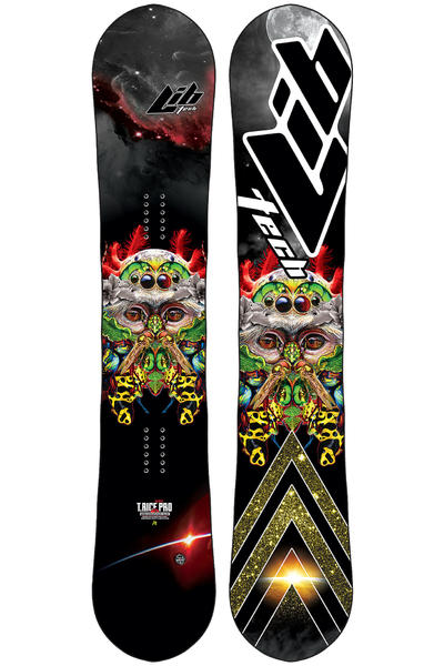 Lib Tech T. Rice Pro C2 BTX 161.5cm Wide Snowboard 2015/16