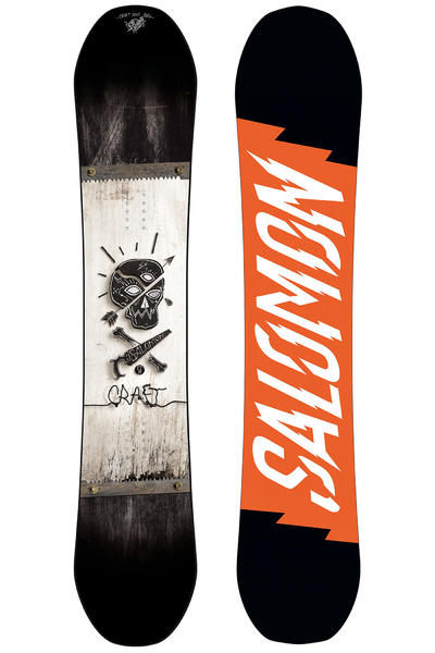 Salomon Craft 156cm Snowboard 2015/16