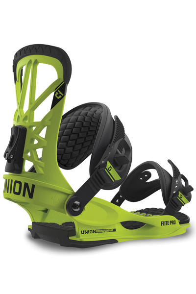 Union Flite Pro Binding 2015/16 (green)
