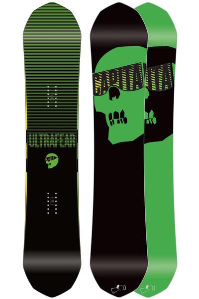 Capita Ultrafear 155cm Snowboard 2015/16