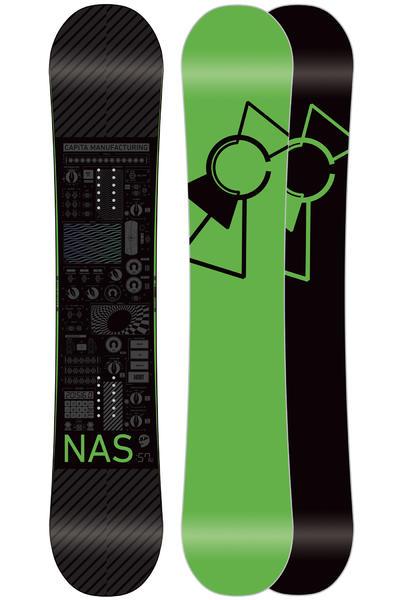 Capita NAS 157cm Wide Snowboard 2015/16