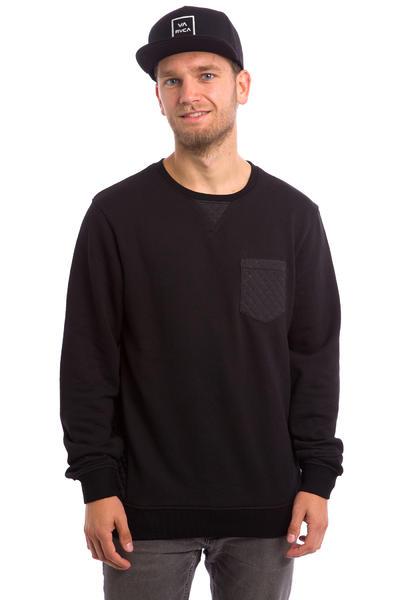 Iriedaily Stir It Up Sweatshirt (black)