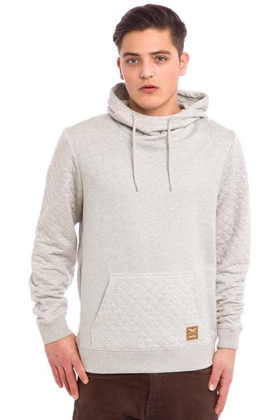 Iriedaily Cubistic Hoodie (grey melange)
