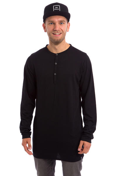 Iriedaily Long Longsleeve (black)