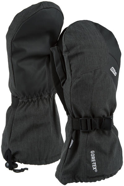 POW Warner GORE-TEX® Long Mitten (black)