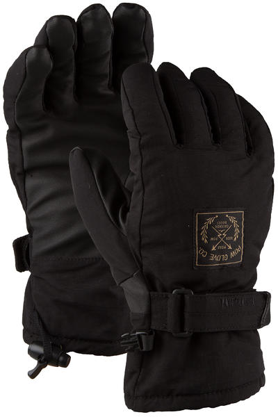 POW XG Glove Gants (black)