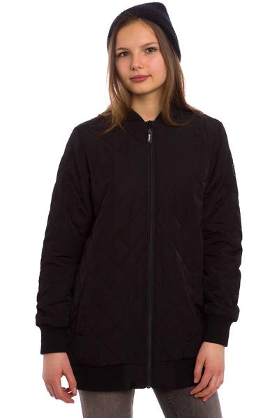 Iriedaily Slickeria Bomb Jacke women (black)
