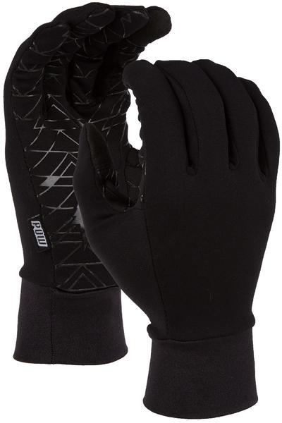 POW Poly Pro TT Liner Handschuhe (black)