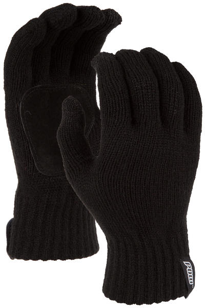 POW TT Knit Gloves (black)