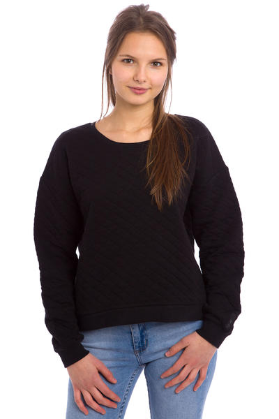Iriedaily Comb Sweatshirt women (black)