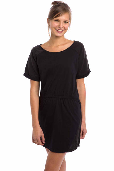 Iriedaily Silky Dress women (black)