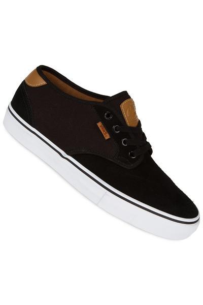 Vans Chima Estate Pro Schuh (black white tan)