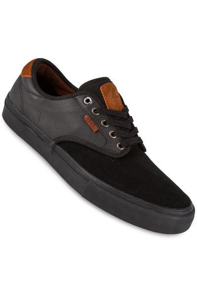 Vans Chima Ferguson Pro Schuh (black black)