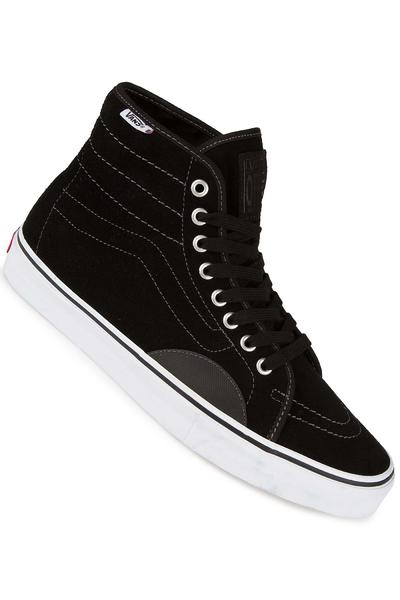 Vans AV Classic High Shoe (black white)