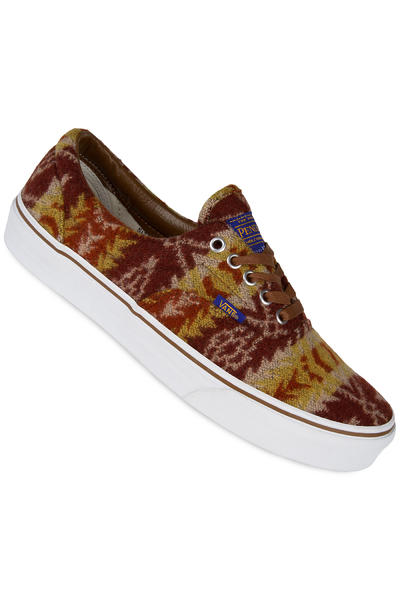 Vans x Pendleton Era Shoe (tribal tan)