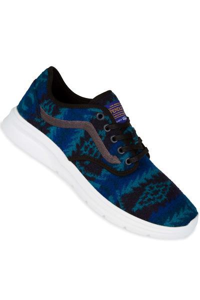 Vans x Pendleton Iso 2 Schuh (blue)