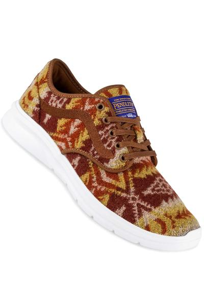 Vans x Pendleton Iso 2 Shoe (brown)