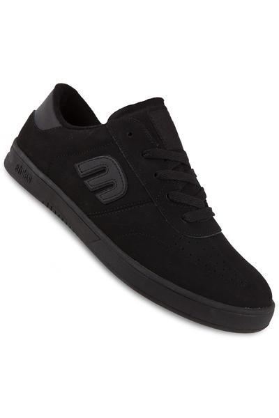 Etnies Lo-Cut Schuh (black black black)