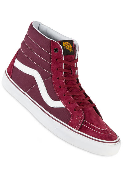 Vans Sk8-Hi Reissue Shoe (port royale port)