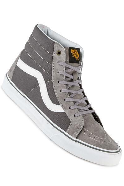 Vans Sk8-Hi Reissue Schuh (frost grey pewter)