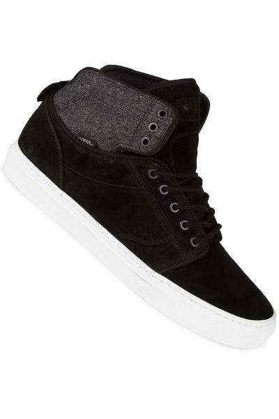 Vans Alomar Schuh (tweed black white)