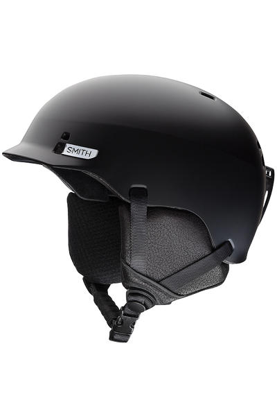 Smith Gage Casco de Snow (matte black)