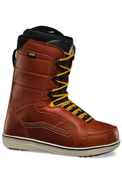 Vans V-66 Boot 2015/16 (russet antique)
