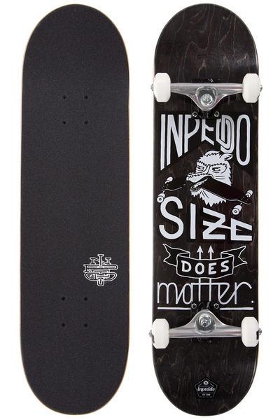 "Inpeddo Size Does Matter 8"" Komplettboard (black)"