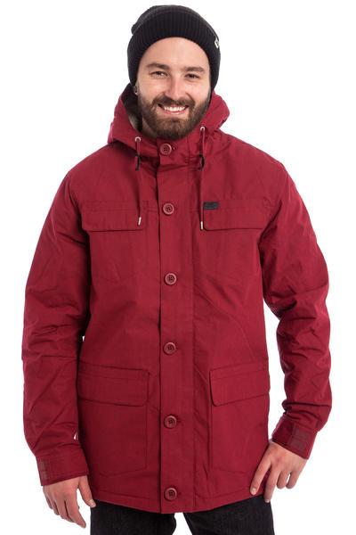 Globe Goodstock Parka II Jacket (cardinal)