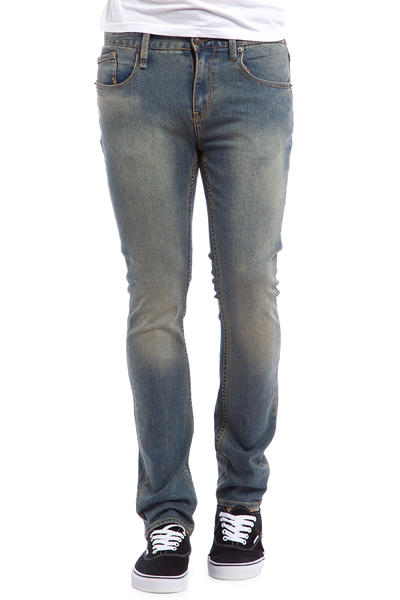 Altamont Alameda Slim Jeans (medium vintage wash)