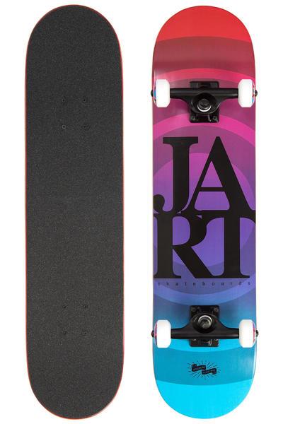 "Jart Skateboards Radar 7.875"" Komplettboard (multi)"