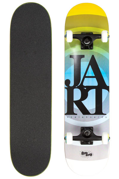 "Jart Skateboards Radar 8"" Komplettboard (multi)"