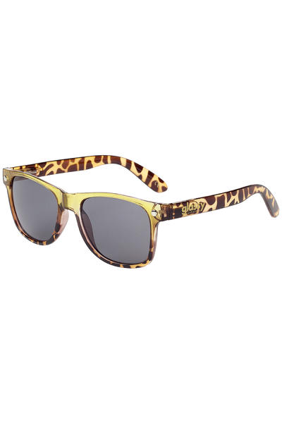 Glassy Sunhaters Leonard Sunglasses (brown tortoise)