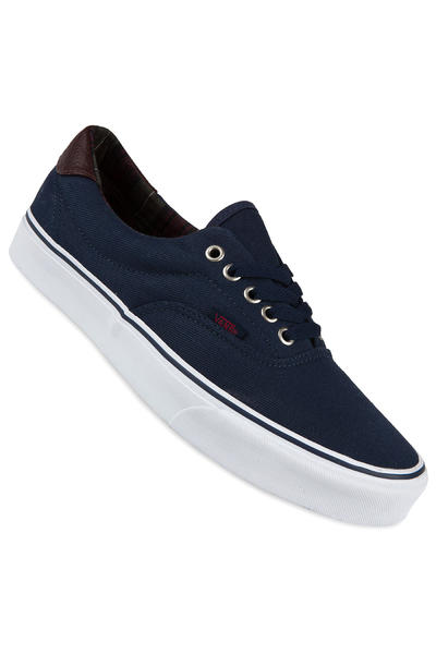 Vans Era 59 Shoe (dress blues)