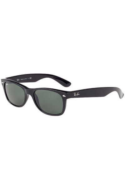 Ray-Ban New Wayfarer Sunglasses 52mm (black)