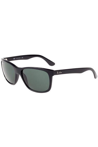 Ray-Ban RB4181 Sonnenbrille 57mm (black)