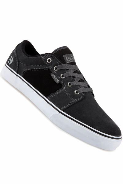 Etnies Barge LS Shoe (dark grey black)