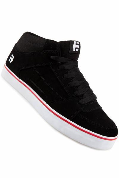 Etnies RVM Nubuk Shoe (black)
