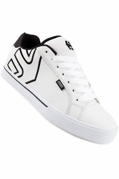 Etnies Fader 1.5 Shoe (white black black)