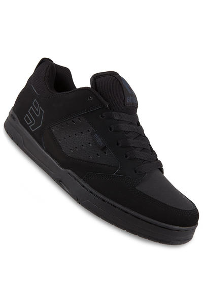 Etnies Kartel Shoe (black dirty wash)
