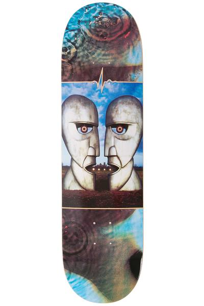 "Habitat x Pink Floyd Division Bell 8.5"" Planche Skate (multi)"