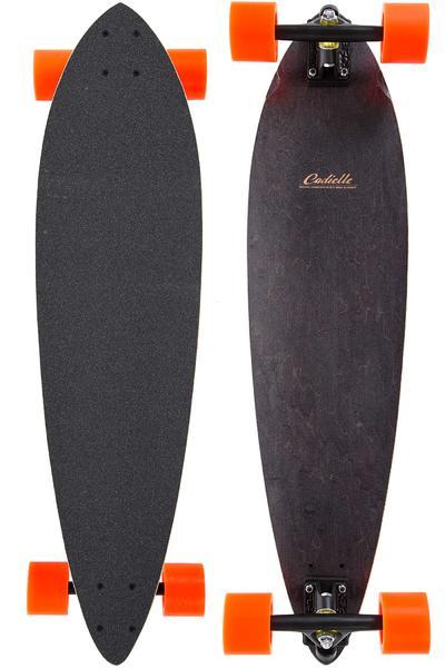 "Cadielle Pin 87 34.25"" (87cm) Komplett-Longboard"