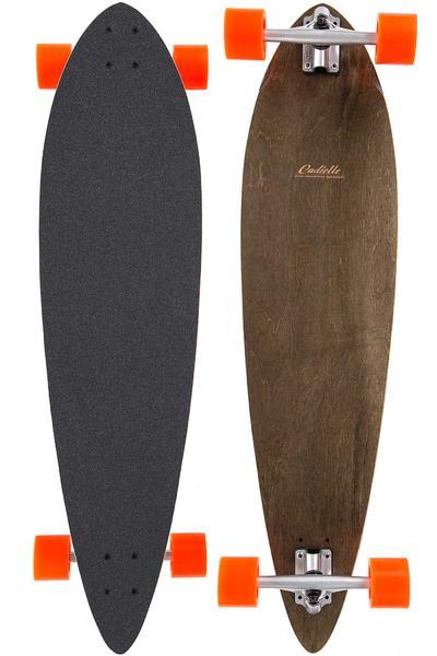"Cadielle Pin 100 39.4"" (100cm) Komplett-Longboard"