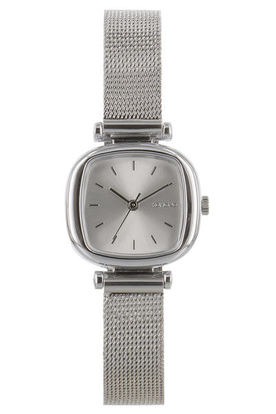 Komono Moneypenny Royale Watch women (silver)