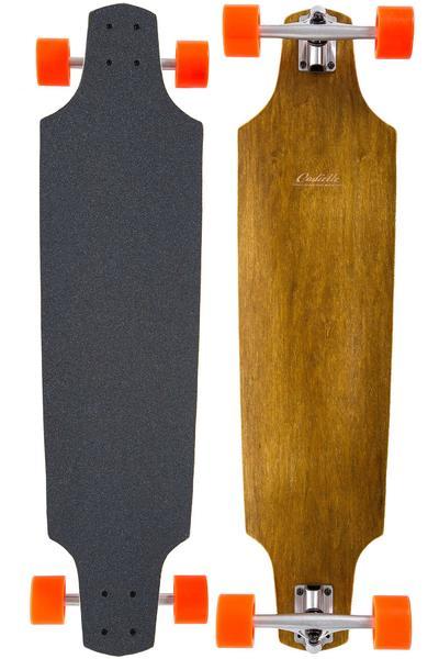 """Cadielle Ninetyfive 37.4"""" (95cm) Komplett-Longboard"""